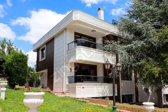 Beylikdüzü Gürpınar da Satılık Villa