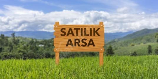 MENEMEN SEYREKTE SATILIK ARSA - Arsa