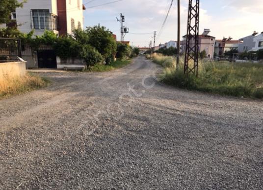 Marmaraereğlisi Yeniçiftlik'te Satılık Arsa 8 tane katirtifaklı