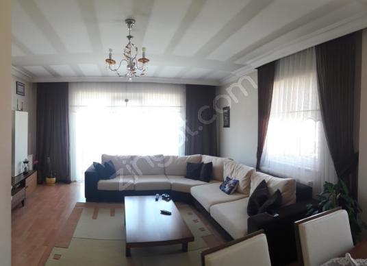 BURSA İNEGÖL SÜLEYMANİYE MAHALLESİNDE 5+1,220M², SATILIK DUBLEX - Salon