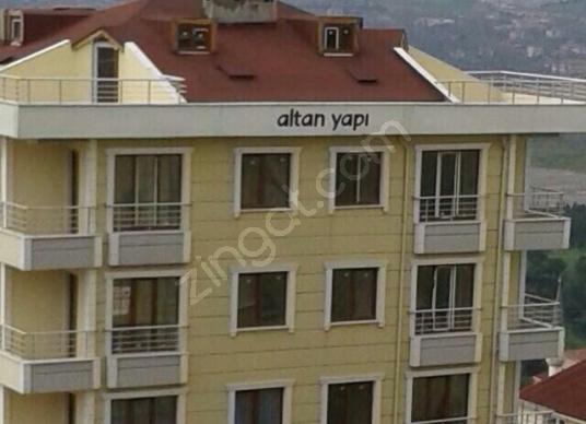 ALTAN YAPI HİLAL'DE HİSSELİ ARSALARINIZ NAKİT ALINIR ( SATILIR ) - Dış Cephe