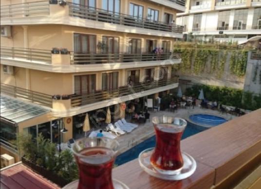 Termal Akköy Köyü'de satılık Devre mülk