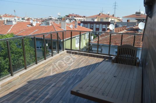 PROMİSE den K.Çekmece Cennet Mahallede  Satılık Dubleks - Balkon - Teras