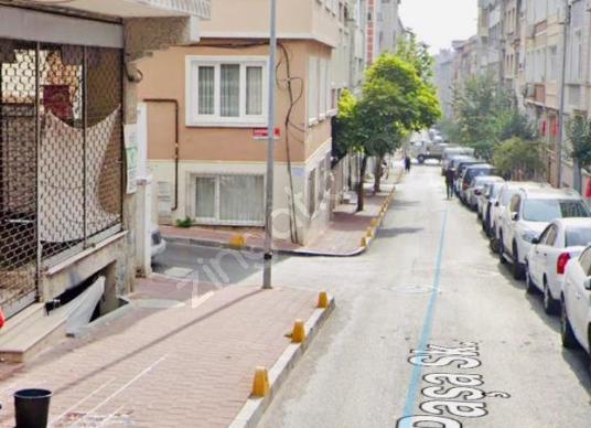 Mavia'dan Hüsrevpaşa Sokakta Kiralık Dükkan - Sokak Cadde Görünümü