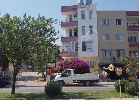Silifke Taşucu'n da Merkezi Konumda Satılık Otel