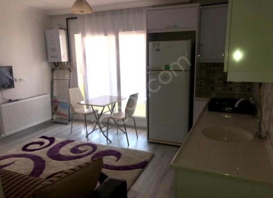 Yatağan Cumhuriyet'te Kiralık lüks daire 05419041255 - Oda