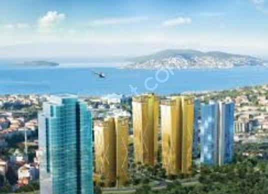 DAP ADAM KULE CEVİZLİ DENİZ VE ADALAR MANZARALI ACİL SATILIK 1+0