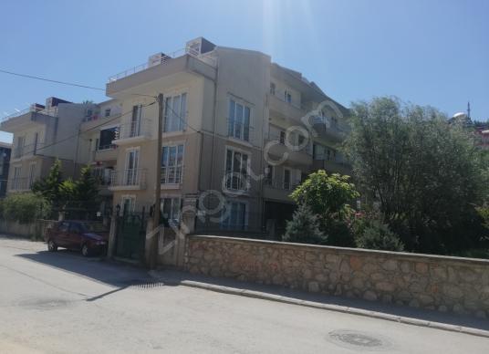İzmit Yenişehir'de Satılık Daire 2+1 yüksek giriş - Dış Cephe
