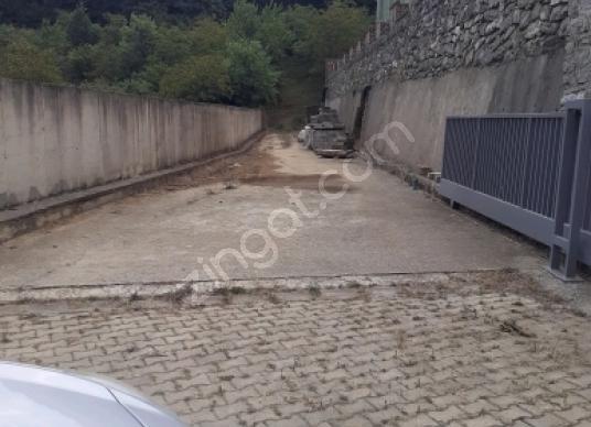 Beykoz Paşamandıra'da Satılık Fabrika / İmalathane