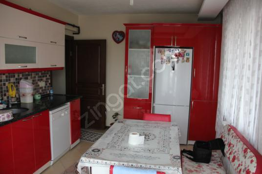 MENEMEN İSMET İNÖNÜ MAHALLESİNDE SATILIK 3+1 ARAKAT KUPON DAİRE - Mutfak