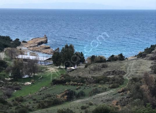 Mega Gayrimenkul'Den Dolungaz Koyunda Deniz Manzaralı Arsa - Manzara