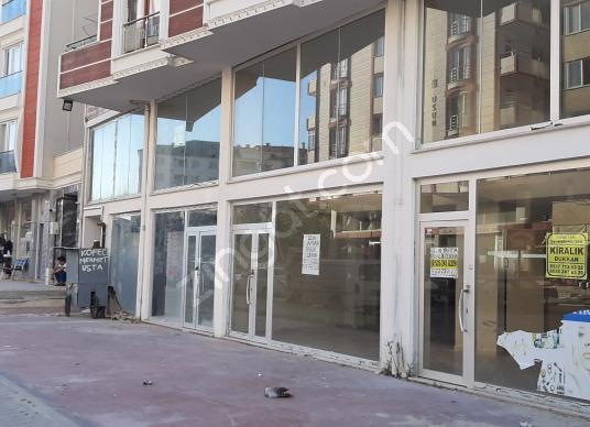 Çerkezköy Kızılpınar'da Kiralık Dükkan / Mağaza