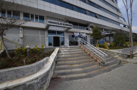 3Bay Gayrimenkul'den Hukukçular İş Merkezi altı Kiracılı Dükkan