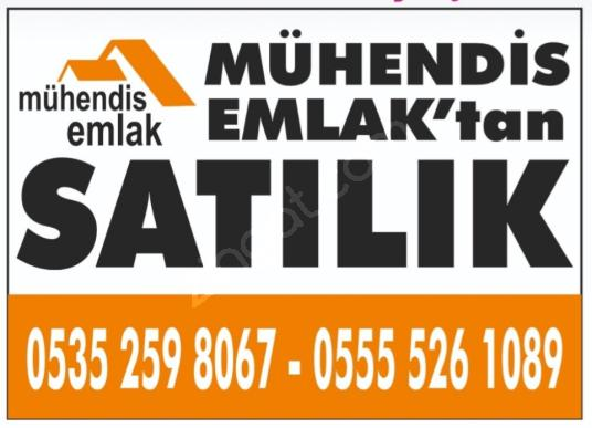 ESERKENT MERKEZDE YÜKSEK KİRA GETİRİSİ OLAN 4 ADET-4 TAPU DÜKKAN - Logo