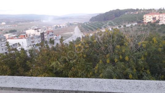 Karacabey Esentepe'de Satılık 3+1 Kombili 4.Kat Daire - Manzara