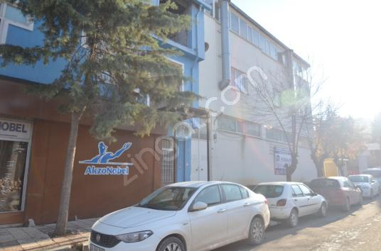 Gaziantep Küsget Sanayi Sitesinde Kiralık Depo
