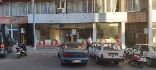 Kırklareli Merkez belediye arkasi Kiralık 1500m 2 Dükkan  Mağaza