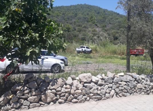 Milas Çökertme'de Satılık Özel Kullanım Arazi