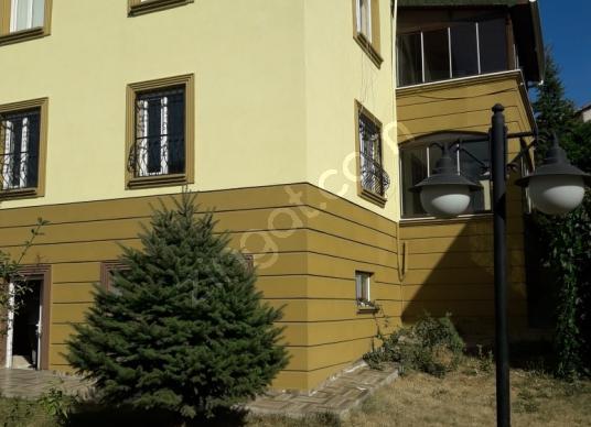 Kırşehir Merkez Doktorlar sitesi yanında Satılık Villa