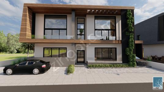 KKTC, Yeni Bogazici bolgesinde 3+1 luks daireli proje