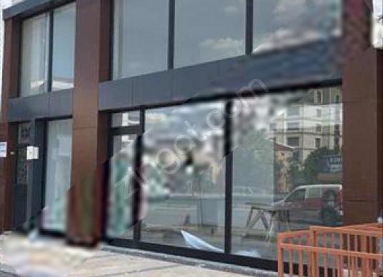 KİRALIK BANKA DÜKKAN MAĞAZA OFİS İŞYERİ NE UYGUN 560 m2 - Dış Cephe