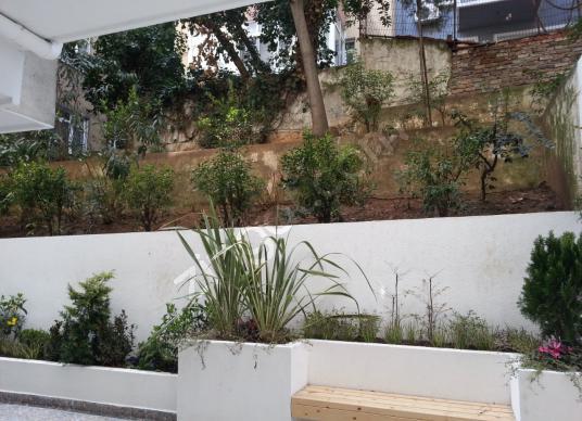 Century21 Sahra dan Moda da Özel Mimari Tasarımlı Bahçe Dubleksi