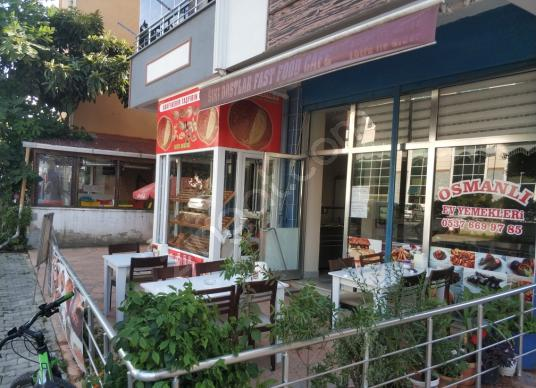 Bulancak Ballıca'da Satılık Cafe / Restoran / Bar