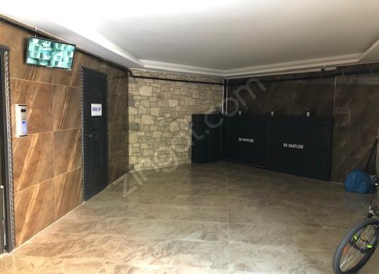 İzmir Konak ta Satılık Sıfır Daire - Antre Hol