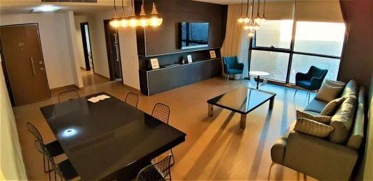Maltepe Cevizli Satılık Rezidans Daire 3.5+1 Manzaralı İskanlı