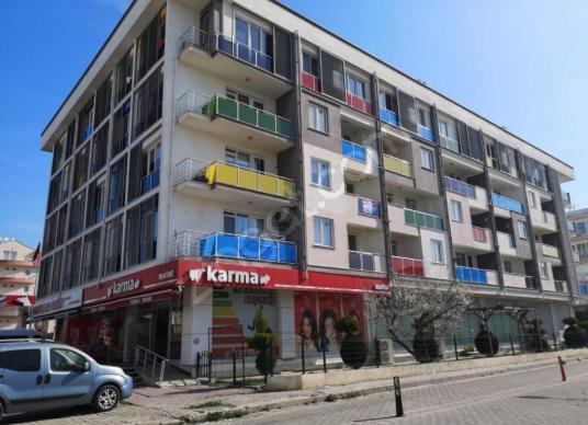Kepez Atatürk Caddesinde Geniş Stüdyo Daire