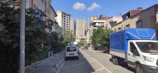 YEŞİLKENT MAHALLESİ SATILIK MASRAFSIZ TERTEMİZ 2+1 - Sokak Cadde Görünümü
