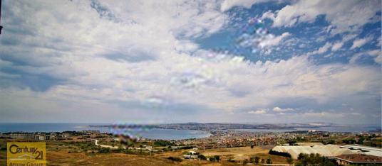 Deniz-Göl Manzaralı Vatandaşlığa Uygun 3+1 189 m2 Satılık Daire - Manzara