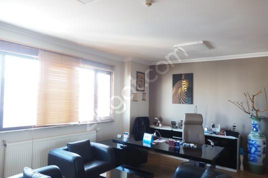 Zeytinburnu E5 Cepheli Satılık Ofis