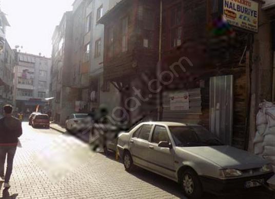 FATİH KOCAMUSTAFAPAŞA DA TARİHİ MÜSTAKİL AHŞAP EV - Sokak Cadde Görünümü