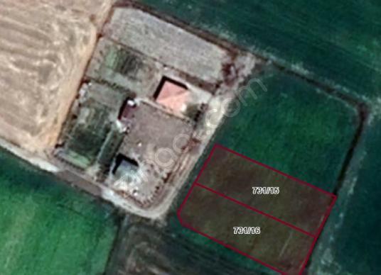 Aksaray Yeşilova Satılık Arsa - Yüzme Havuzu