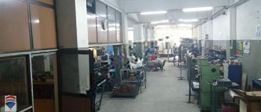 Bayrampaşa maltepe emintaş Akel sitesinde 300m² satılık işyeri - Spor Salonu
