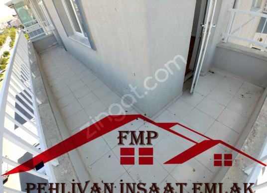 YENİKENT BULVAR ÜSTÜ GİRİŞ FİYATINA KATTA %90 KREDİLİ 3+1 !! - Balkon - Teras