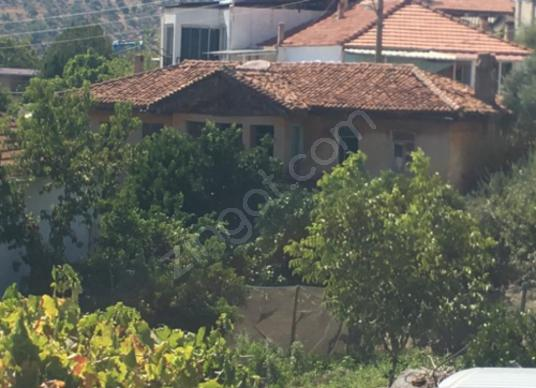 Milas Selimiye Merkez De 326m2 Satılık 2 kat müstakil Bahçeli Ev - Dış Cephe