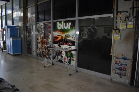 Uğurmumcu da KDV li 120m2 Kiralık Dükkan Mağaza - Balkon - Teras