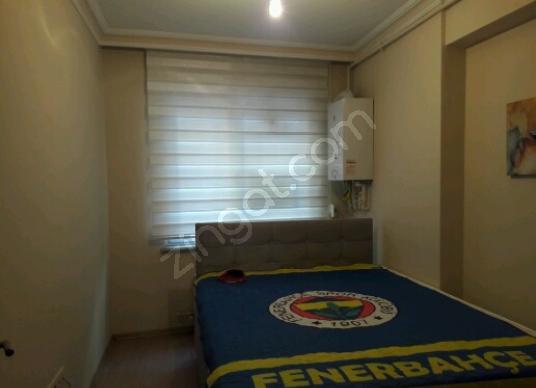 Beyoğlu Hacıahmette Yeni Binada Satılık 1+1 Yüksek Giriş Daire - Oda