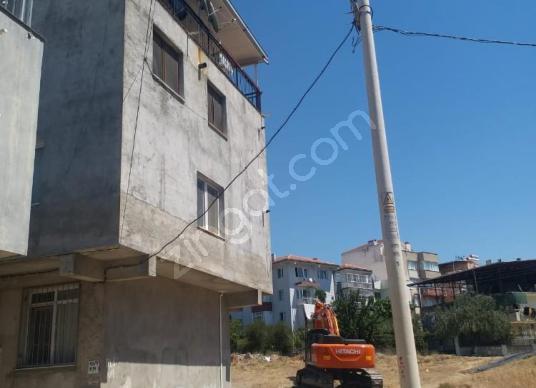 Turyap Bornova'da Atatürk Mah. Satılık 4 Katlı Müstakil Ev - Dış Cephe