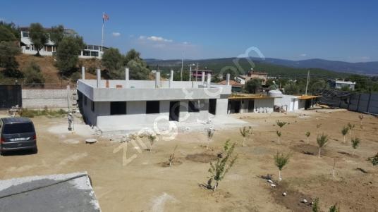 Menderes Çamönü 2.501.90 M2 Satılık Tarla - Yüzme Havuzu