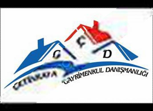 ÇETİNKAYA GAYRİMENKUL DANIŞMANLIĞI - Logo