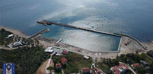 YALOVA KAPAKLI DENİZE SIFIR KUPON ARSA FIRSAT !! - Manzara