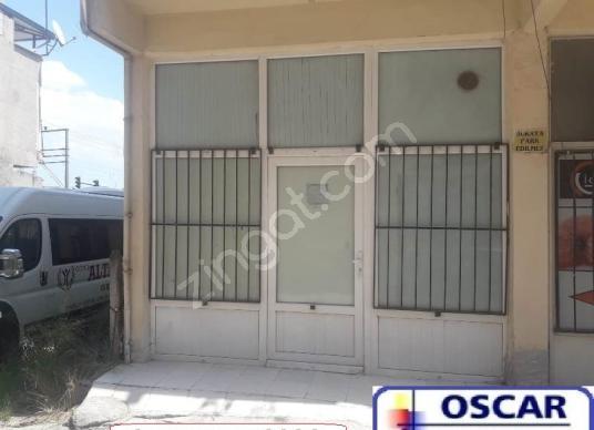 Bursa Osmangazi Bağlarbaşında 60 M2 Doğalgazlı Kiralık Dükkan