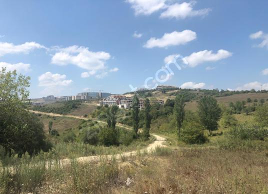 Turyap'tan İzmit Kabaoğlunda 670m2 Arsa - Manzara