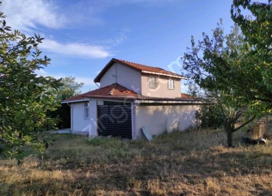 Silivri Kavakli'de Satılık çiftlik evi - Dış Cephe