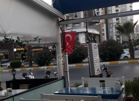 Yenişehir Çiftlikköy'de Satılık dükkan - Yüzme Havuzu