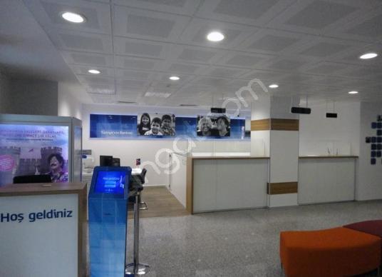ŞEMSETTİN GÜNALTAY CADDESİ ÜZERİNDE BANKA KİRACILI 190 M2 DÜKKAN