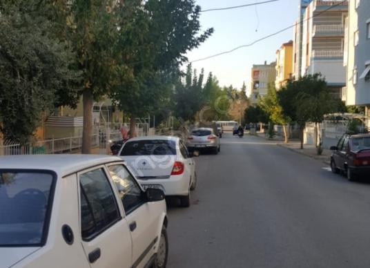 TURYAPDAN FATİH MAH. 2+1 80 M2 DAİRE - Sokak Cadde Görünümü